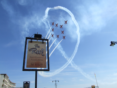 RED ARROWS 2008 033
